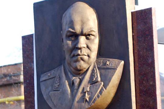 Макар Михайлович Лукин