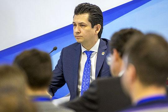 Фарид Абдулганиев сообщил, что программа «Лизинг-грант» полностью сворачивается — в 2019 году ни одного нового гранта выдано не будет