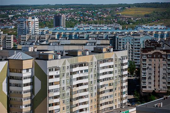 Если вфеврале средняя казанская квартира на«вторичке» котировалась науровне 5,3млн рублей, товапреле— уже 4,8 миллиона. Посмотрим, что будет дальше