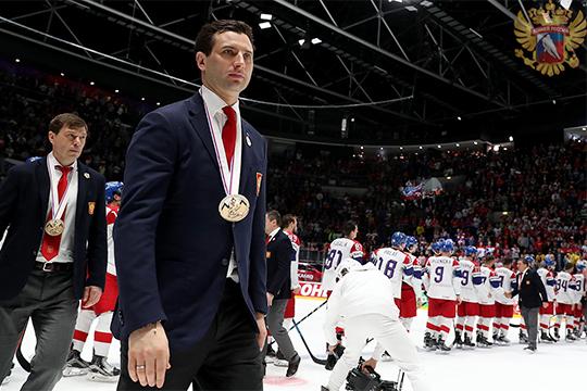 Идея базовых клубов, успешно существовавшая во времена СССР, давно не давала покоя руководителям Федерации хоккея России (ФХР), в частности, её вице-президенту Роману Ротенбергу