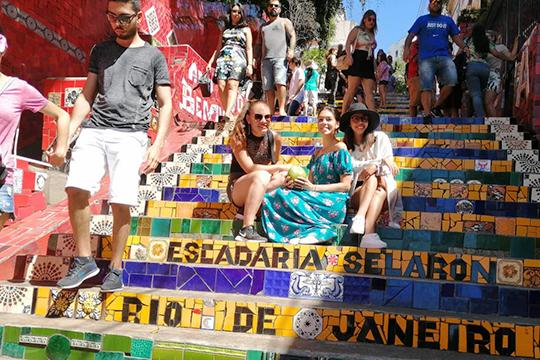«Второй день вернул мою веру в штат Рио-де-Жанейро»