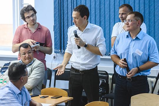 Тимур Нагуманов: «Мы взяли районы, у которых, с одной стороны большой потенциал развития, а с другой стороны, где местная команда готова к переменам, хочет делать что-то новое»