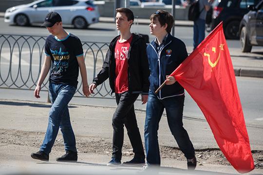 «Непонятно досих пор: РФ– это новая страна или правопреемница СССР?»