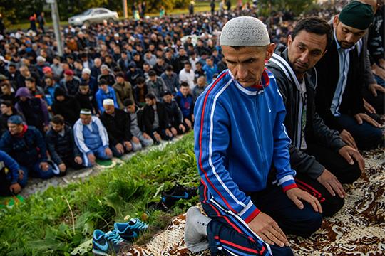«Так кмусульманам недолжны относиться!»: очем просят Минниханова татары Урала?