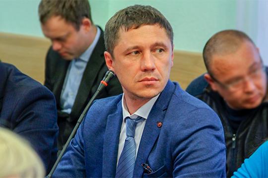 Припомнили Альметьевск: члену бывшей команды Айрата Хайруллина шьют взятку