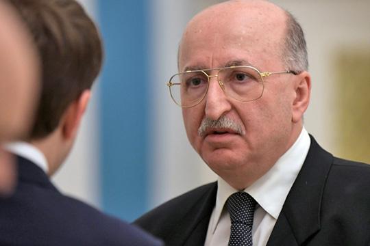 ФСБ провела обыски вчастном музее «Собрание» одного изоснователей компании «Вимм-билль-данн» миллиардераДавида Якобашвили