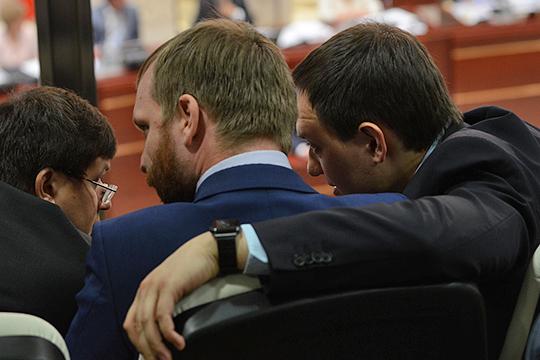 «Фактически онработал как вице-премьер поМСБ»: кто сменит Тимура Нагуманова?