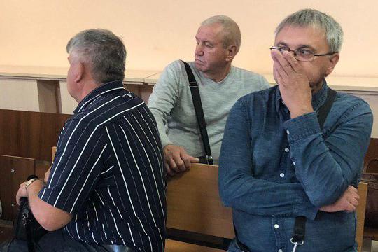 Негнушались ипятьюстами рублями: закупщикам «Электроприбора» дали заоткаты «условку»