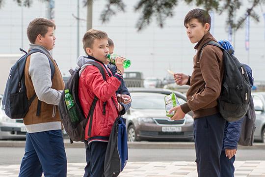 «Это возможность почувствовать себя взрослыми»: школьников агитируют стать самозанятыми