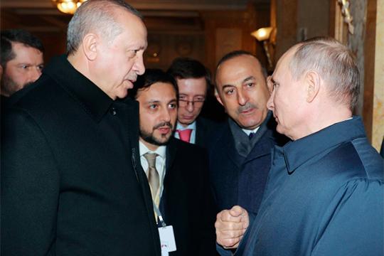 «Триумф Путина»: будетли поставка российских С-400 стоить Турции членства вНАТО?