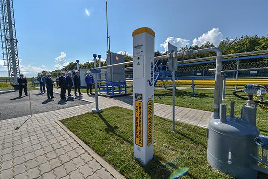 Поприродному газу идет ожидаемый рост: потребление голубого топлива вТатарстане вырастет к2030 году ажна22%, авсфере энергетики— ивовсе на33%