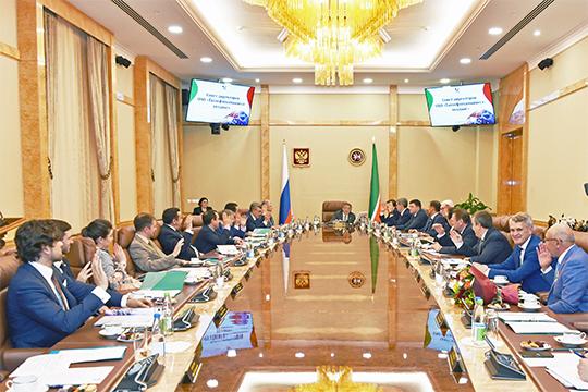 Акционеры «Татнефтехиминвест-холдинга», несмотря на 3,7 млрд рублей прибыли, приняли решение не платить дивиденды по итогам 2018 года