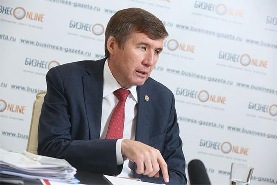 Мидхат Шагиахметов: «Мы очень надеемся на высокую политическую культуру участников избирательного процесса»