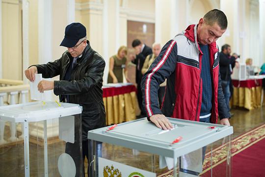 На выборах в парламент республики будут использоваться все действующие в Российской Федерации избирательные стандарты