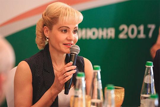 Ольга Волчкова: «Наш бренд пользуется доверием населения, и, видимо, поэтому появились дублеры сайтов наших жилых комплексов»