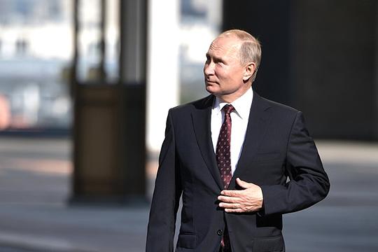 В интересах самого Путина сменить существующий курс пока не поздно