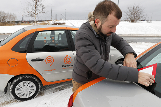 Недолго «Карусель» вертелась: почему «Яндекс.Драйв» вКазани остался монополистом?