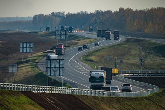 Комаров– Орешкину: «Нереально старую дорогу сделать лучше, чем новая. Затраты двойные!»