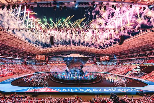 «Церемония понравилась, но планка открытия Универсиады не взята…»
