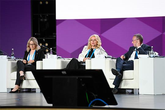 Татьяна Голикова: «Технические навыки устаревают в течение трех-пяти лет, поэтому в России ориентированы, чтобы обеспечить высокую динамику и качество подготовки человеческого капитала»