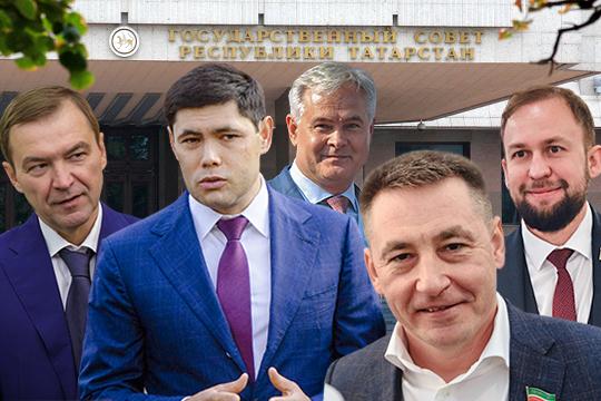 Чем богаты кандидаты: отмиллионов Егорова иСамаренкина до36 копеек Сафиной