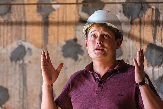 Гендиректор компании «Реставратор» идепутат Госсовета РТРустем Хасановзапрошлый год заработал13,8млн руб.