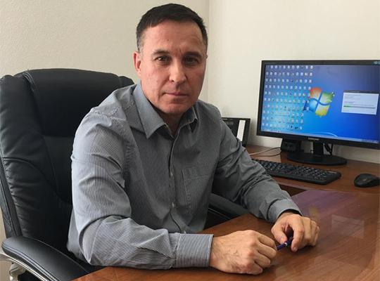 Эдуард Шакиров: «Можно было, наверное, поддержать наш проект. До сих пор бы, по крайней мере, были рабочие места для работников станции»