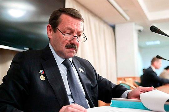Автор законопроекта член комитета Госдумы по энергетике Геннадий Скляр согласился в беседе с корреспондентом «БИЗНЕС Online», что позиция Татарстана «заслуживает обсуждения»
