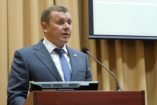 Марат Зяббаров: «Алла бирса, вместе работать, вместе трудиться, достигать результатов, чтобы погода была с нами»