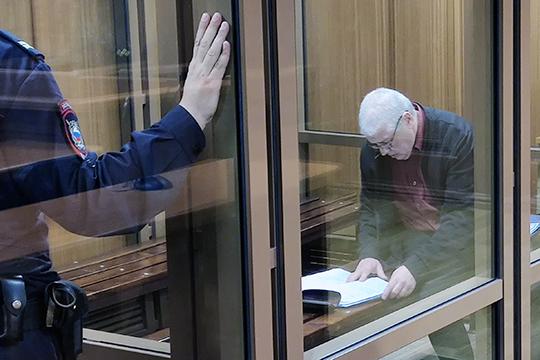 Полчаса понадобилось накануне прокурору Татарстана Илдусу Нафикову, чтобы выразить итоговую позицию обвинения по делу Рината Раимджанова