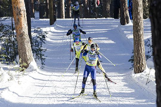 В Казани до сих пор нет современной базы, которая подходила бы и лыжным гонкам, и биатлону