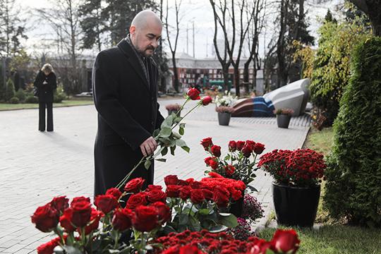 Сегодня вМоскве проходят масштабные торжества послучаю 90-летия соДня рождения академика, бывшего премьера, экс-министра иностранных делЕвгения Примакова