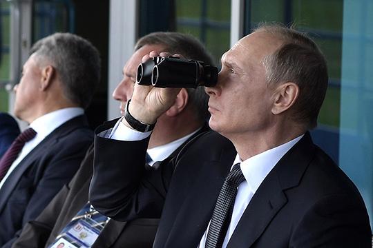 КОМЗу надо выполнять указания президента России Владимира Путина, который предписал оборонке в ближайшие годы довести долю гражданской продукции до 35%