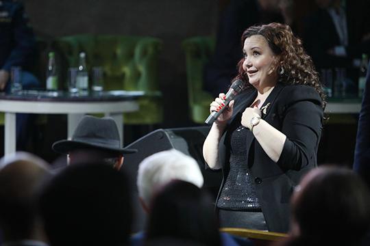 Через череду отказов прошла и оперная певица Альбина Шагимуратова, которая трижды штурмовала консерваторию