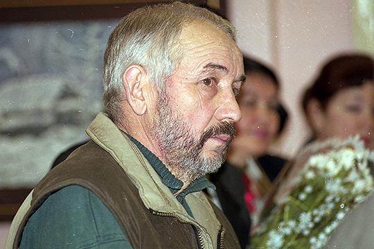 В галерее «Хазинэ» ГМИИ РТ откроется выставка «Золотые сны Ильдара Зарипова», посвященная 80-летию со дня рождения заслуженного художника России и лауреата премии им. Тукая