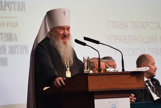 """«Послушал доклад президента Татарстана, идумаю: """"Вот ивсе. Что еще говорить?"""" Уменя такое впечатление, что доклад писал кто-то один. Онвсе сказал, ивсе очень правильно, что ясовсем соглашаюсь"""