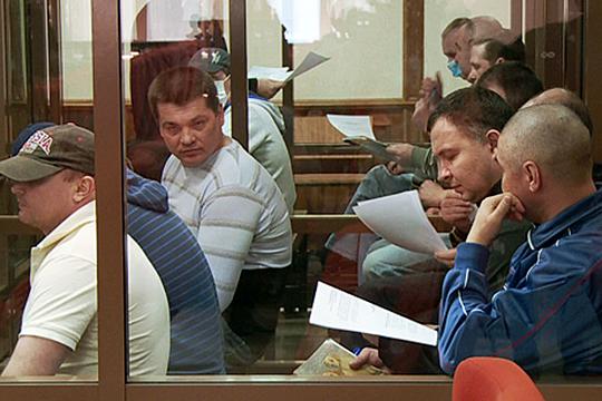 Процесс по делу «Боксеров» продолжался три года, став одним из самых длительных судебных разбирательств с участием присяжных за всю историю судопроизводства Татарстана