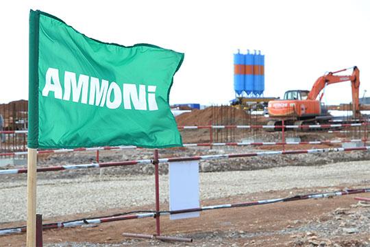26 ноября Арбитражный суд РТ по иску госкорпорации «ВЭБ.РФ» ввел на менделеевском заводе удобрений «Аммоний» процедуру наблюдения сроком на 7 месяцев