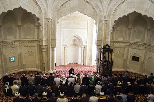 «Кто хочет, тот его практикует [суфизм], а кто не разделяет его идеи, тот ограничивается требованием устава муфтията, где прописано следование нормам мазхаба Абу-Ханифы и не более того»