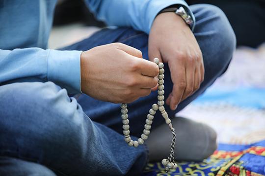 «Духовная жизнь мусульман стала осмысляться сквозь призму формально-правовых категорий, вытравлявших изначальный дух живой веры»