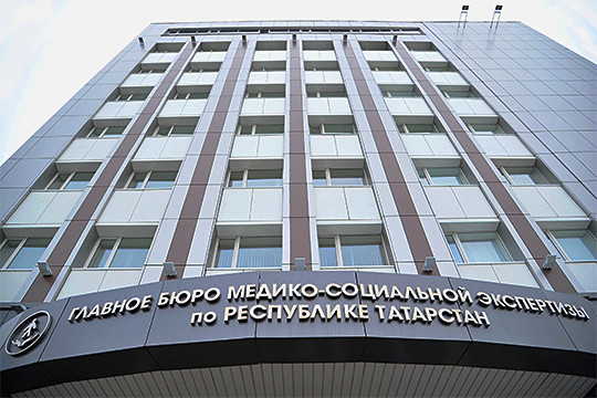 Коллеги Гатина из силового блока республики прокомментировали громкие уголовные дела. В их числе — громкая тема получения поддельных диагнозов