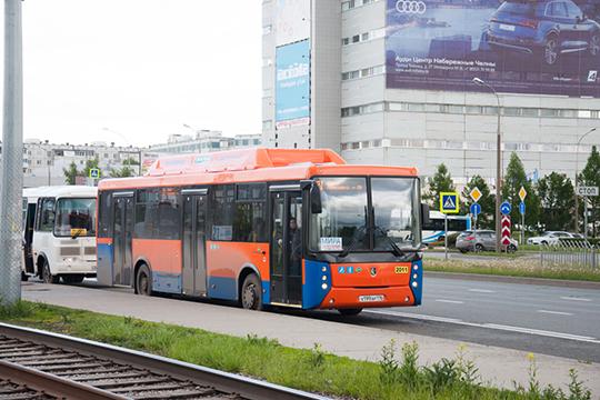 Между тем исполнительный директор ГК«Альтекс»Линар Уразбахтинзаявил «БИЗНЕС Online», что пока никаких заявок отКАМАЗа надополнительные автобусы непоступало