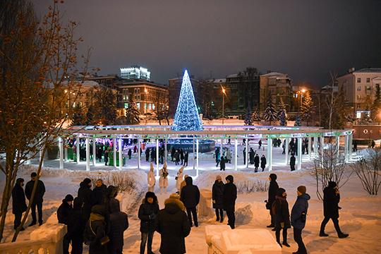 Президент ТатарстанаРустам Миннихановвсвоих соцсетях сегодня запустил голосование свопросом: «31декабря— выходной? Да, Нет». «Мне много пишут, что нужно 31декабря сделать выходным