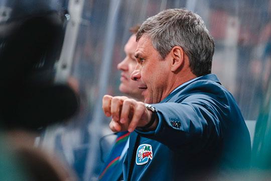 «Даже если бы он не был лимитчиком, всё равно бы играл», — говорил о Журавлёве по ходу сезона главный тренер казанцев Дмитрий Квартальнов