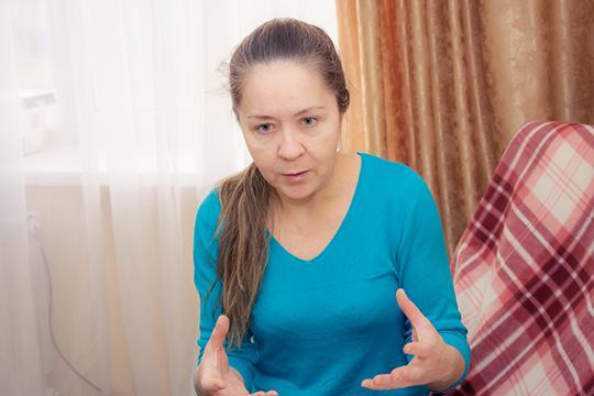 Лилия Хисамутдинова: «Многие строят планы о том, что начнут делать с нового года. Но их нельзя задумывать на пустом месте. Сначала необходимо подвести итоги прошлого года»
