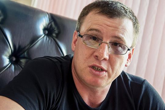 Грех коррупции приписал Абдуллину бывший депутат горсовета Сергей Еретнов. Объектом для расследования стала декларация о доходах чиновника
