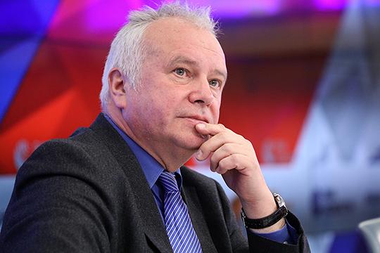 Александр Рар: «В России наступает новый этап развития, и это действительно интрига: никто не знает, что стоит за этими изменениями, почему Путин предложил их именно сейчас, каковы его настоящие цели?»