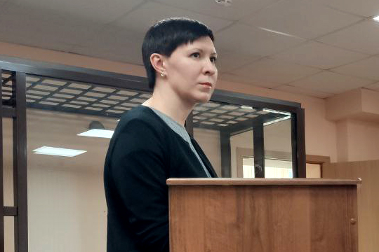 Елена Сердцева рассказала, что уже с начала 2016 года Татфондбанк был под особым вниманием у Банка России. ТФБ обязали ежедневно отчитываться о деятельности