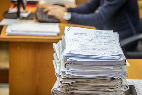Высшая квалификационная коллегия судей РФ дала согласие на возбуждение уголовного дела в отношении бывшего зампреда челябинского горсуда Айрата Идрисова