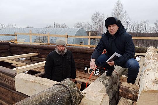 По приезду Гущина в Кириллов в середине января 2020 года все свои вопросы Попов озвучил. Но никаких подвижек с тех пор не произошло